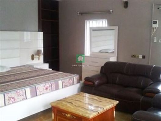 5 Bed Duplex for Rent in Ikeja, Ikeja, Lagos