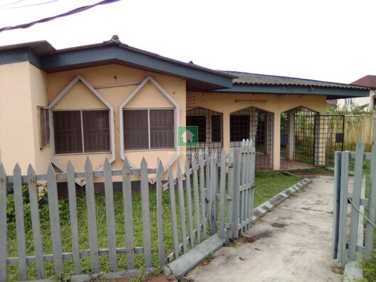 MASSIVE TWO BEDROOM FLAT, Ibadan, Oyo