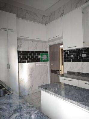 4 Bedroom Semi- Detached Duplex, Lekki, Lagos