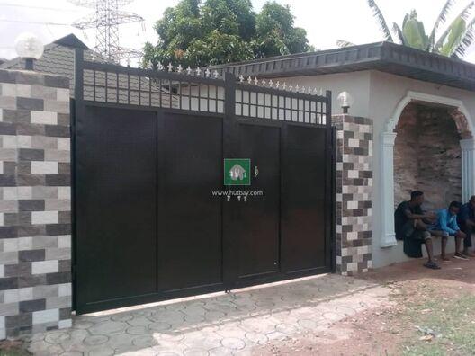 Newly Built 3 Bedroom Flats, Iyana Ipaja, Lagos