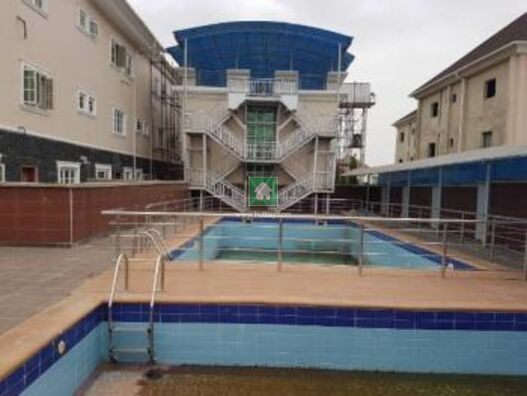 Mini Estate Of 10 Units, Katampe, Abuja