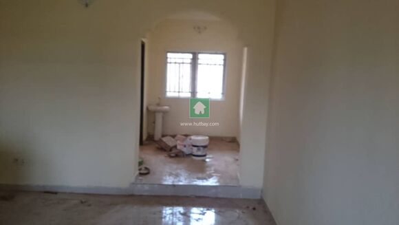 Newly Built And Tastefully Finished Two Bedroom Flat, Oluyole, Oyo