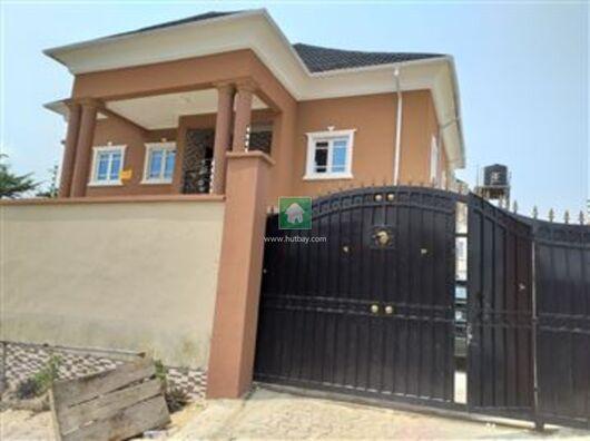 5 Bed Duplex for Rent in Cordial Close , Ajah, Ajah, Lagos