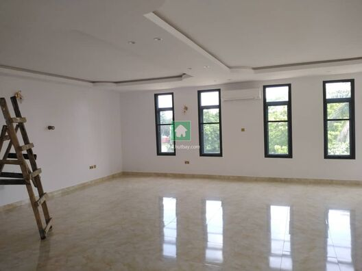 5 Bedrooms Fully Detached Duplex With 2 Bqs,, Ikoyi, Lagos