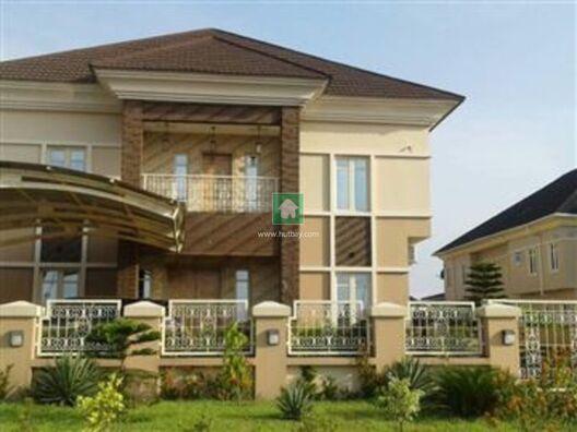 5 Bed House for Sale in Royal Garden Estate, Ajah, Ajah, Lagos