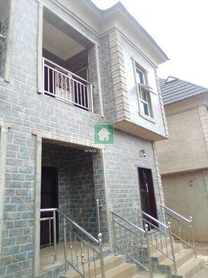 Well Finished And Brand New 2 Bedroom Flat, Ibadan, Oyo