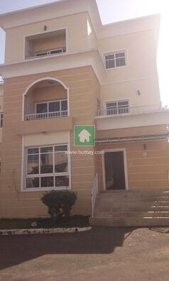 5 Bedroom Duplex In Asokoro, Asokoro, Abuja