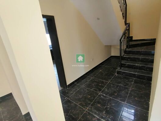 LOVELY 8 UNITS OF 4 BEDROOM TERRACE DUPLEX FOR RENT AT SANGOTEDO, Ajah, Lagos
