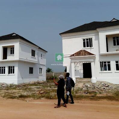 Amen Estate Phase 2, Ibeju Lekki, Lagos