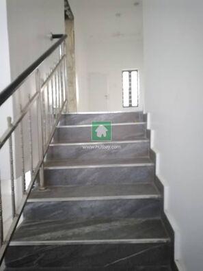 Beautiful 5 Bedroom Fully Detached Duplex With A BQ., Lekki, Lagos