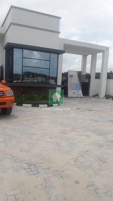FRONTIER ESTATE, Lekki, Lagos
