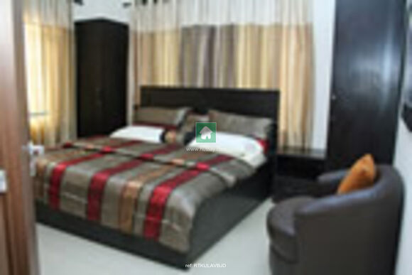 3 Bedroom Shortlet At Amara Suites (Marigold), Ikeja, Lagos
