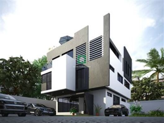 5 Bed Duplex for Sale in Banana Island, Ikoyi, Lagos