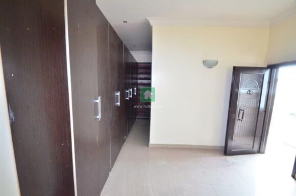 5 Bedroom Fully Detached With Bq And A Fully Fitted Kitchen, Ikota, Lagos
