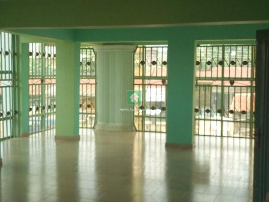 3- Storey Building, Osogbo, Osun