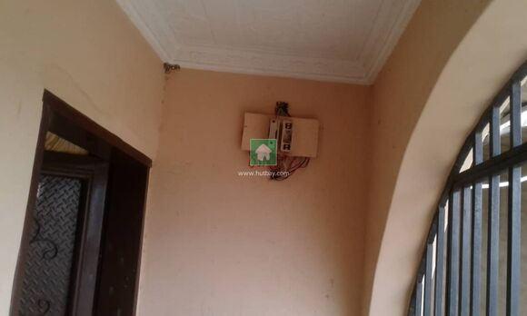3 Bedroom Bungalow, Ibadan, Oyo