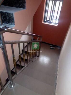 Two Bedroom Apartment, Sangotedo, Lagos