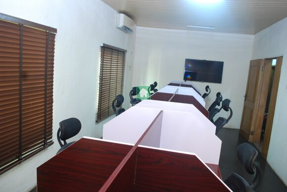 Affordable Office And Desk Spaces, Owerri, Imo