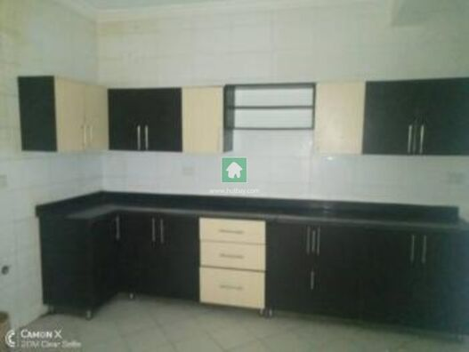 3 Bedroom Apartment With A Service Quarters, Victoria Island, Lagos