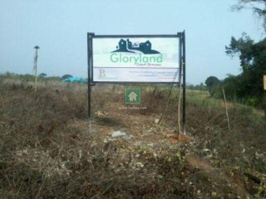 Gloryland Court Simawa, Shagamu, Ogun