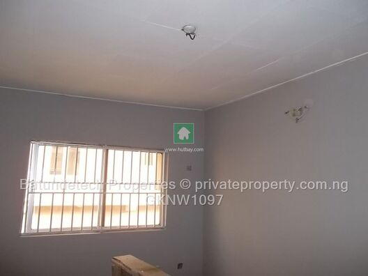 3 Bed Terrace for Rent in Ondo Street Allen Ikeja, Opebi, Ikeja, Lagos