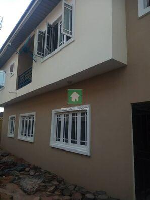 3 Bedroom Detached Duplex House For Rent Ocean Palm Sangotedo Ajah Lag, Ajah, Lagos