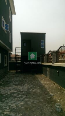 Brand New 9 Units 2 Bedroom Flats For Sale, Ajah, Lagos