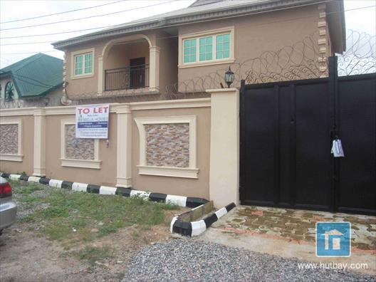 5 Bedroom Duplex at Egbeda Lagos, Egbeda, Oyo