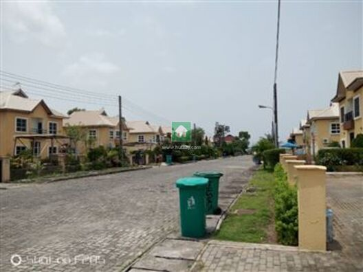 4 Bed Duplex for Rent in Northern Foreshore Estate,, Agungi, Lekki, Lagos