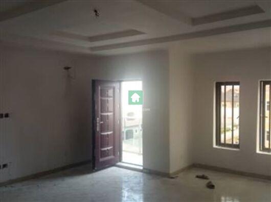 4 Bed House for Rent in Osapa London, Osapa, Lekki, Lagos