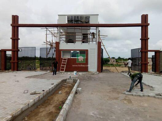 Lekki Vale Estate, Lekki, Lagos