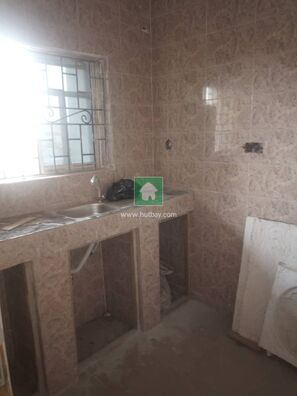 A Decent 2 Bedrooms Flat For Rent By Oworonsoki Express Gbagada-Lagos, Oworonshoki, Lagos