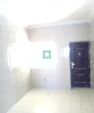 SPACIOUS 3 B/RM FLAT + BQ, Wuye, Abuja