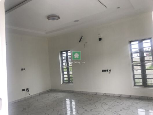 5Bedroom Duplex For Sale At Lafiaji Lekki, Lekki, Lagos