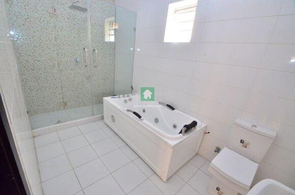 4 Bedroom Fully Detached Duplex With Bq, Lekki, Lagos