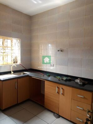 LOVELY 2 BEDROOM APARTMENT FOR RENT AT SANGOTEDO, Ajah, Lagos