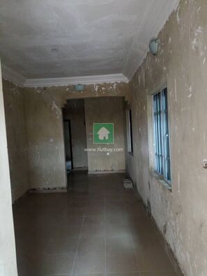 NEWLY BUILT 2 BEDROOM APARTMENT FOR RENT AT AWOYAYA, Ajah, Lagos