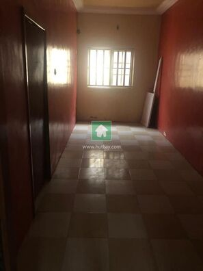 4 Bedroom Flat For Rent At Fagba, Fagba, Lagos