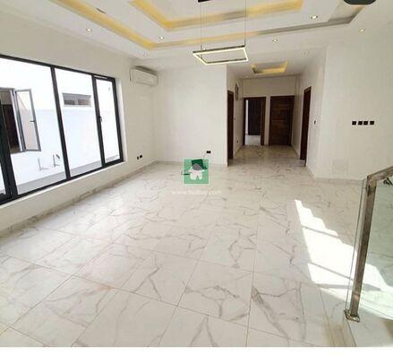 Luxury  5Bedroom Duplex For Sale At Osapa  Lekki  , Lekki, Lagos