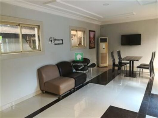 2 Bedroom Flat Apartment For rent at Ikeja, Lagos | Hutbay