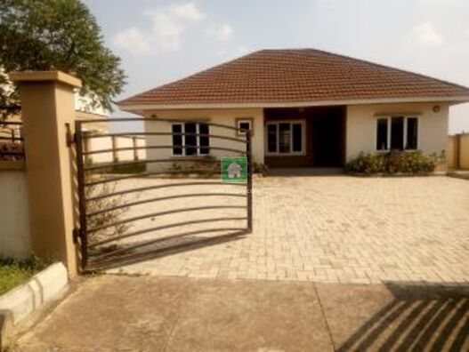 Beautifully Structured Brand New Houses, Built To International Level, Ibadan, Oyo