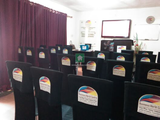COMFY CONFERENCE & TRAINING ROOM FOR RENT, Ikeja, Lagos
