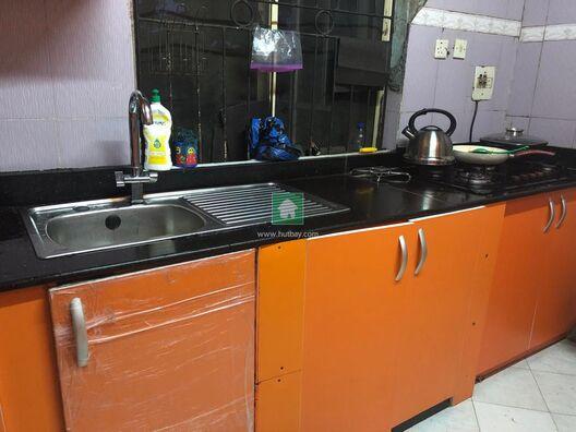 A Beautifully Furnished 4 Bedroom Flat, Ebute Metta, Lagos