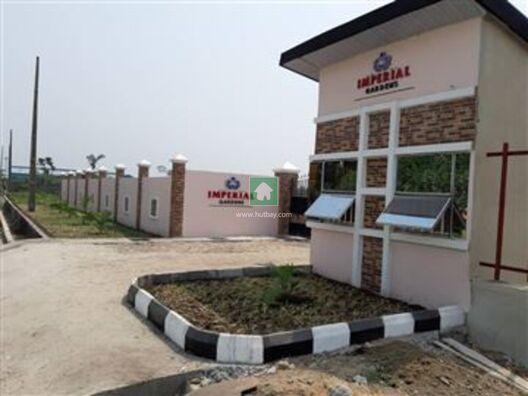 Land for Sale in Abijo Gra Lekki, Abijo, Ajah, Lagos