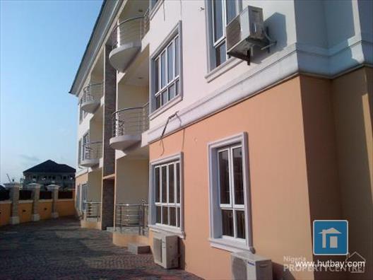 3 Bedroom Flat at Ikoyi Lagos, Ikoyi, Lagos