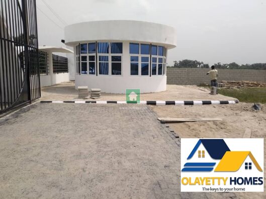THE GRANDEUR, ABIJO G.R.A., Lekki, Lagos
