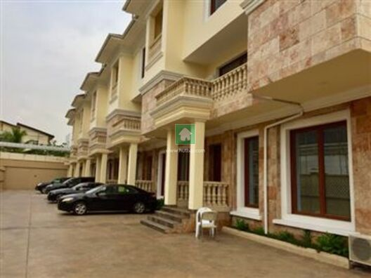 4 Bed House for Sale in Ikoyi, Ikoyi, Lagos