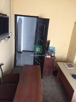 Office Space For Rent, Fadeyi, Lagos