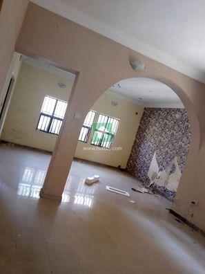 5 Bedroom Duplex, Ajah, Lagos