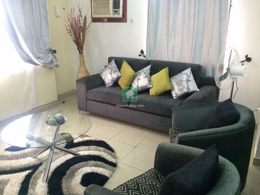 Luxury 2 Bedroom Flat With Excellent Facilities, Ibadan, Oyo